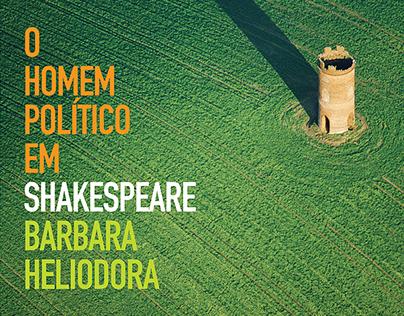O homem político em Shakespeare