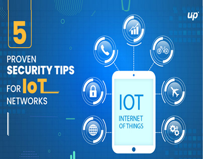 What are the Proven Security Tips for IoT Networks?