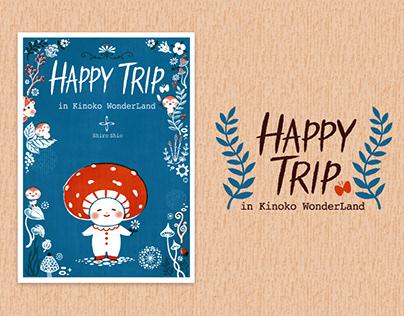 HAPPY TRIP