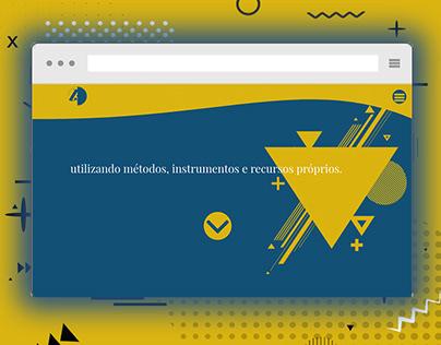 Site Luciani Santos