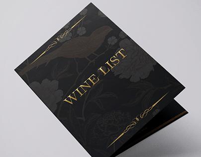 Marketing Material, Webdesign, Branding for Neverland
