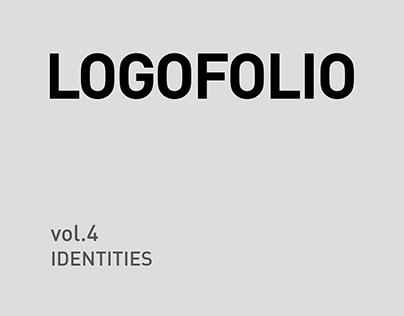 LOGOFOLIO - vol.4 IDENTITIES