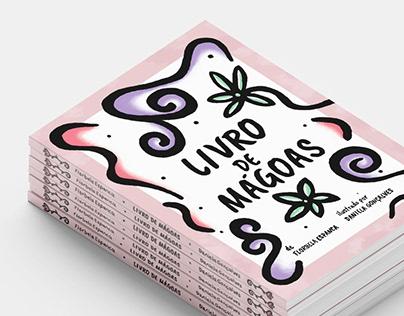Livro de Mágoas, Florbela Espanca