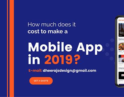 Know Estimate Mobile App Ui & UX Design & Development