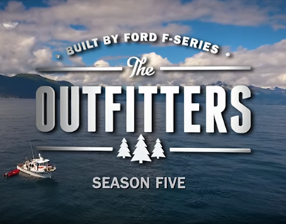 The Ford Outfitters Web Videos