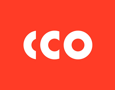 CCO - Brand identity