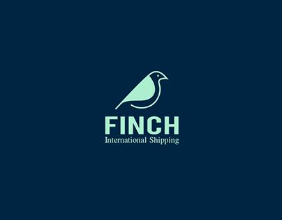 Finch For International Shipping ( Branding 2020 )