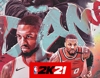 NBA 2K21 Creative