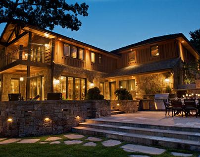 Lotawana Lake House
