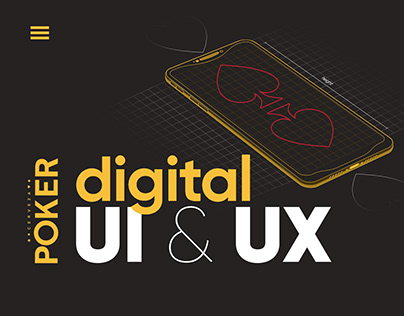 Cerveza Poker UI & UX