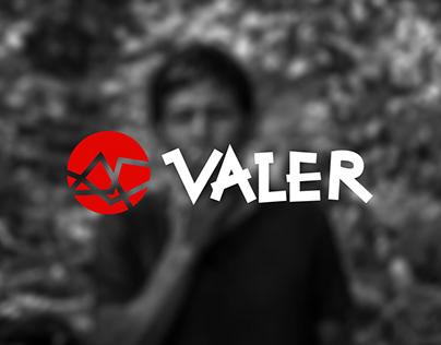 VALER - Brand Identity