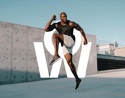 Outdoor Warriors — Brand Design