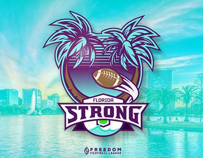 Florida Strong - Freedom Football League