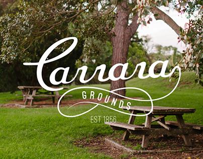 Carrara Grounds