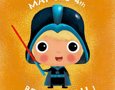Star Wars Day !