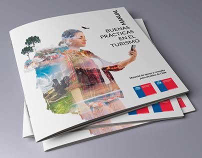 Manual de buenas prácticas en el turismo. 2019
