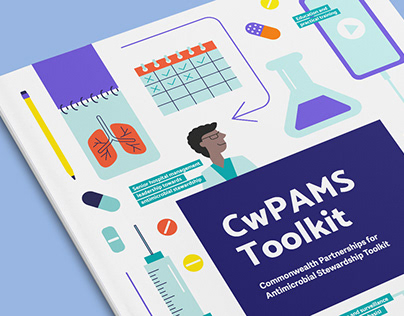 CwPAMS Toolkit - Supporting smarter use of Antibiotics