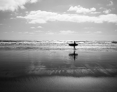 Surfers and Dreams