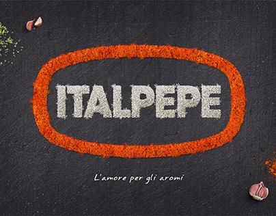 ITALPEPE Aromito