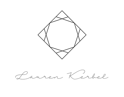 Freelance Writer – Logo + Website