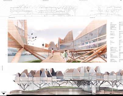 Guggenheim Helsinki Design Competition. 2014
