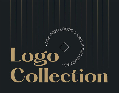 LOGO Collection 2018-2020 Vol. 01