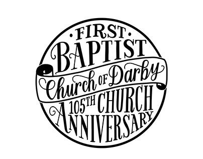 105 Church Anniversary