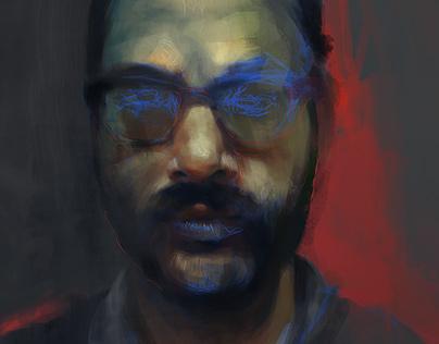 Sktchy Portraits II