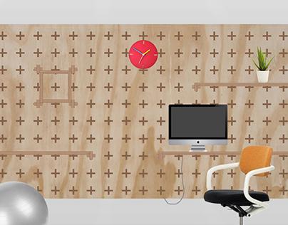 Proper Designers Office