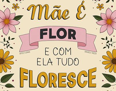 Mother's Day 2021 - Client Artes Florais