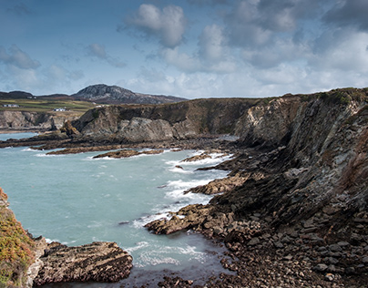 #57 Anglesey Coast, North Wales