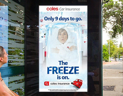 Coles Car Insurance Price Freeze