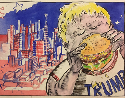 Trumps World