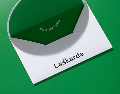 Laskarda