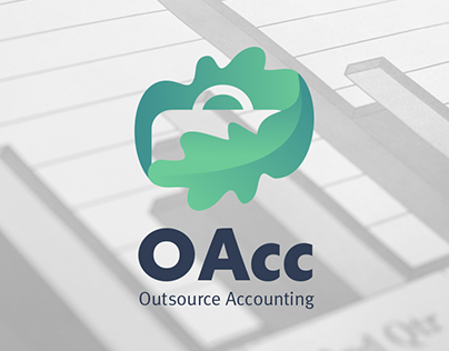 Outsource Accounting Logo