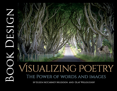 Visualizing Poetry: The Power of Words and Images