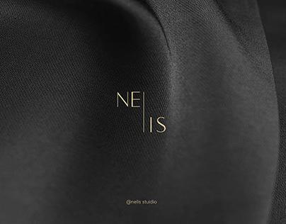 Nelis Studio   Branding Fashion