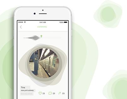 AudioCampo App