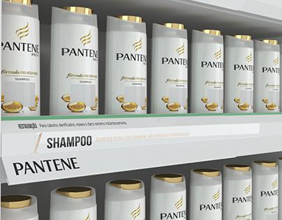 GC Pantene