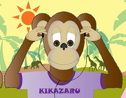 The Three Good Monkeys Remixed