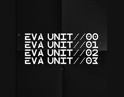 23XX / Typeface