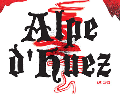 Famous Climbs: Alpe d'Huez
