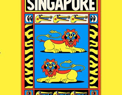 Asean Poster Series