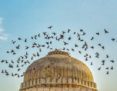 Monument Man: Aashiyaane se Aasmaan ki Ore!