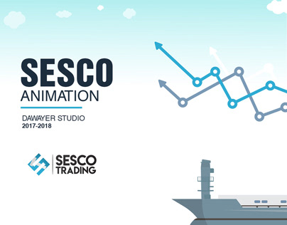 SESCO animation video