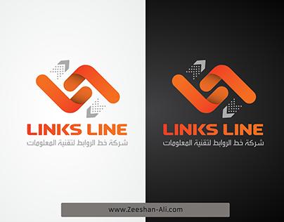 LinksLine New Logo
