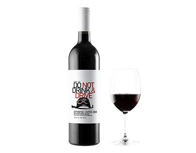 Viotos, wine label
