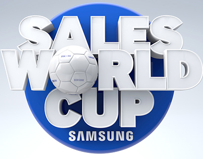 Sales World Cup - Samsung