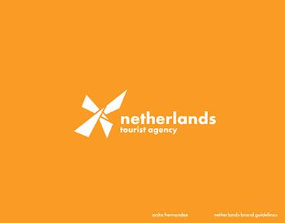 Netherlands Brand Guidelines