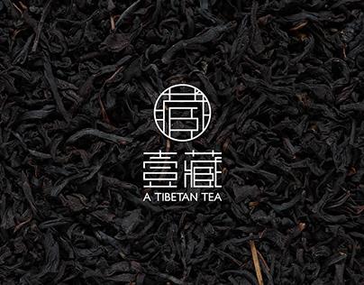壹藏 A TIBETAN TEA